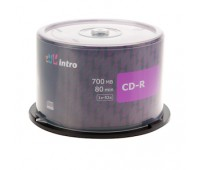 Intro CD-R 700mb